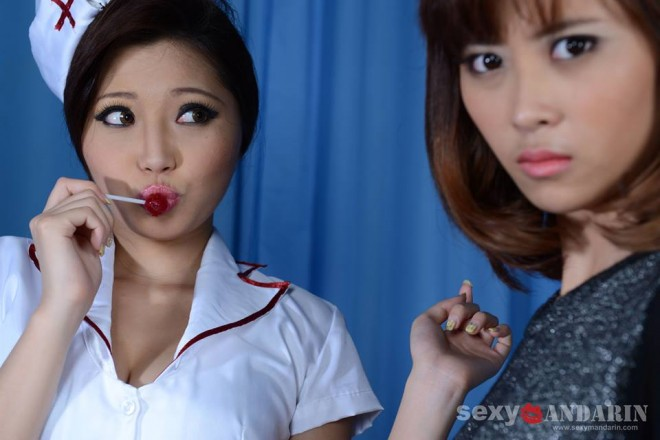 Nurse Clare